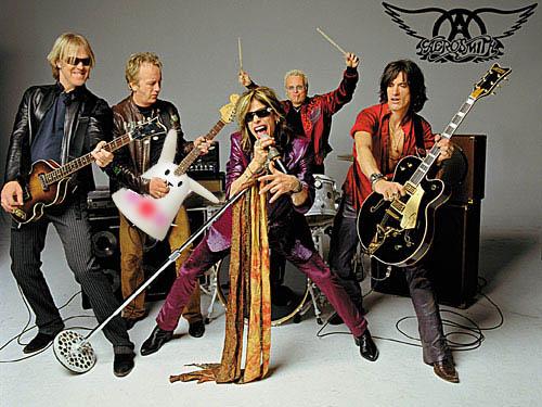 The Nabz Rock Guitar!!! Aerosmithnabz